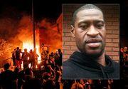 SUA: Poliţistul implicat în moartea lui George Floyd a fost arestat