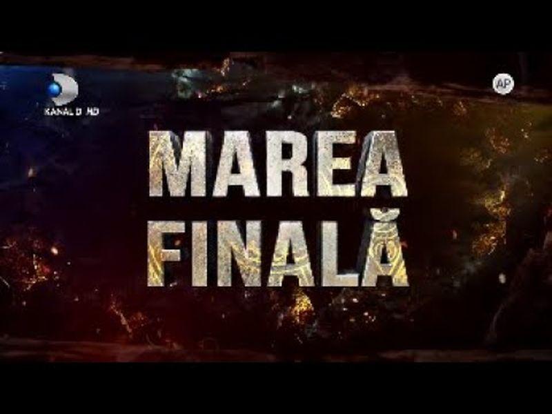 La ce ora incepe finala Survivor Romania 2020 Kanal D