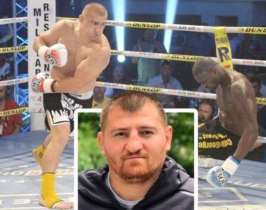 După ce că a pierdut bani cu pandemia, Cătălin Moroșanu a mai ajuns și la tribunal!...