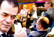 VIDEO| Fotografia care a încins spiritele pe scena politică. Distracția l-a costat bani buni pe premierul Orban