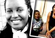 VIDEO| Prietenii, colegii și rudele o plâng pe tânăra din Uganda care a murit în România