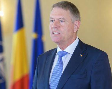 Mesajul lui Iohannis pentru românii din afara ţării