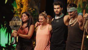 """Survivor România""- cel mai urmărit show TV!"