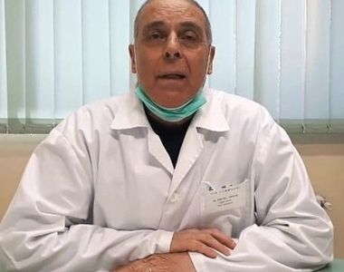 Medicul Virgil Musta, după primele două săptămâni de relaxare: În România am reuşit să...