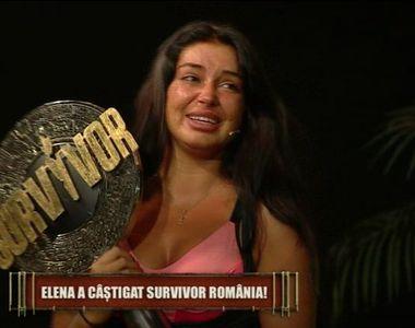 Incredibil! Cum arată picioarele Elenei Ionescu după ce a câștigat Survivor România!...