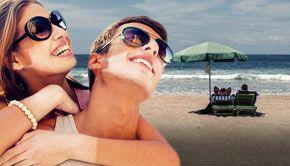 VIDEO| A început sezonul estival: Dulce revedere cu marea