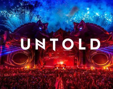 Fără festivaluri în acest an! Untold și Neversea programate pentru anul 2021