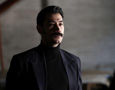 """Ugur Gunes, fermecatorul Yilmaz, din """"Ma numesc Zuleyha"""", sufera dupa fosta iubita?"""
