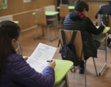 Ministerul Educaţiei: Peste 70% dintre elevi şi-au anunţat participarea la cursurile de...