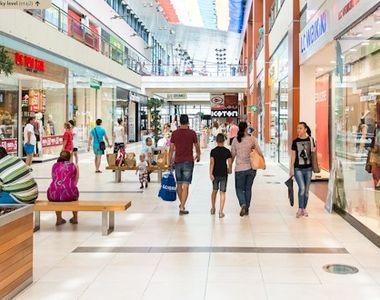 Când se redeschid mall-urile? Ministrul Economiei a făcut anunțul