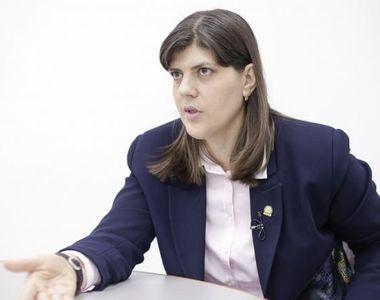 Înalta Curte de Casaţie şi Justiţie, decizie pentru Laura Codruţa Kovesi