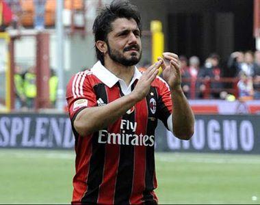 Sora antrenorului echipei Napoli, Gennaro Gattuso, a murit la doar 37 de ani
