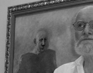 Pictorul român Vladimir Zamfirescu a murit la 84 de ani
