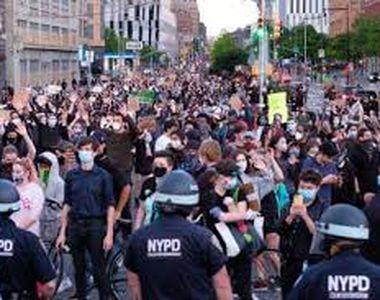 New York-ul prelungeşte interdicţia de circulaţie şi refuză să facă apel la Garda...