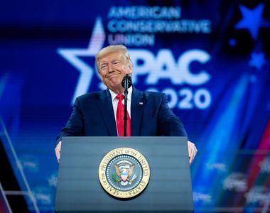 """Trump a fost pus la zid de contracandidatul său. """"Este mai preocupat de putere decât de..."""