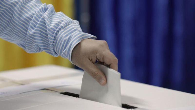 ciolacu dată alegeri