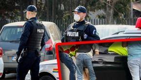 VIDEO | Atac mafiot în trafic