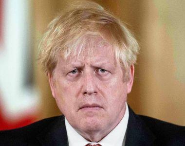 """Boris Johnson condamnă în Parlament moartea """"ruşinoasă"""" şi """"de neiertat"""" a lui George..."""