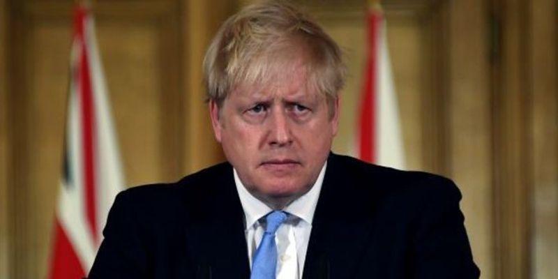 Boris Johnson  condamnă moartea lui floyd