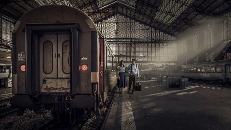 anunț trenuri cfr călători