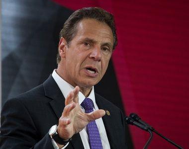 Guvernatorul statului New York permite redeschiderea teraselor restaurantelor în...