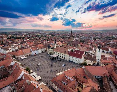 Singurul oraș din România în topul destinațiilor sigure în 2020
