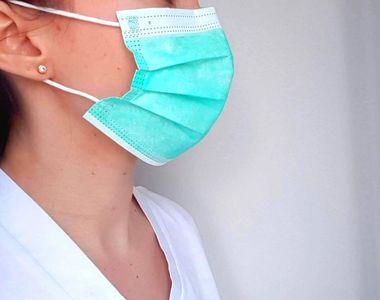Coronavirus: Purtarea măştilor sanitare ar putea fi obligatorie până în octombrie la...