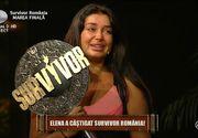 Elena Ionescu, câștigătoarea Survivor România, vine la Ștafeta Mixtă cu Alex și Cornelia