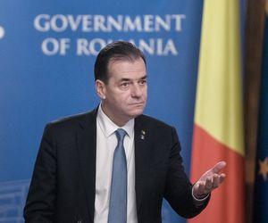 orban anunț parlament