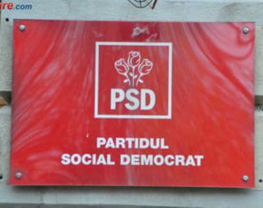 PSD: Avem un preşedinte surd la durerile românilor şi un premier orb la soluţiile...