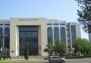 Alertă cu bombă la Tribunalul Bucureşti. Clădirea a fost evacuată, iar traficul în zonă a fost deviat