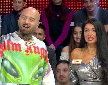 Elena Ionescu, duminica aceasta, la Roata Norocului! Afla, urmarind show-ul, la ce...