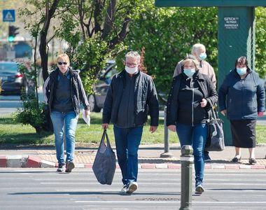 Încă şapte decese provocate de coronavirus. Numărul a ajuns la 1.315