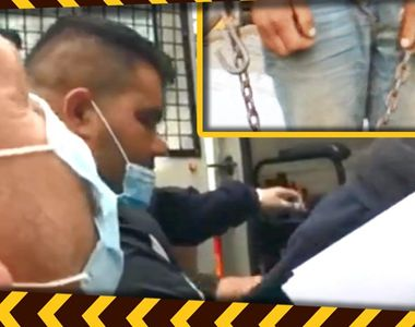 VIDEO | Sclavi în gospodăria terorii