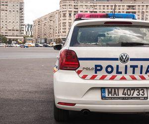 rusalii polițiști jandarmi