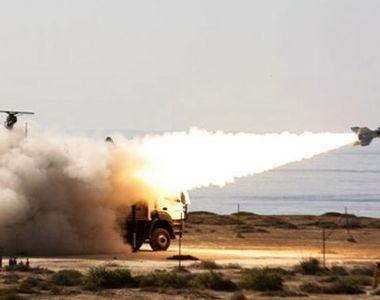 Atacuri aeriene în Afganistan. Anunţul făcut de Statele Unite