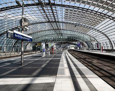 Oraşul Berlin adoptă o lege împotriva discriminării