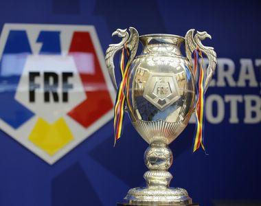 Finala Cupei României va avea loc la 22 iulie