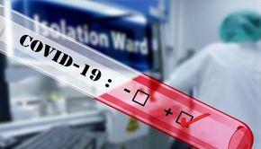 Bilanț coronavirus, 6 iunie. Alte 187 de cazuri confirmate în România