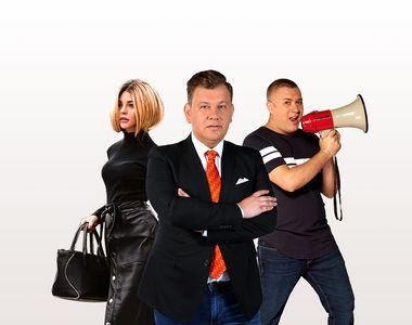 """Un trio formidabil! Mihai Ghiță, Valeria și Orlando vor da """"Scularea!"""" românilor, în..."""