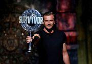 Drama lui Dan Cruceru! Prezentatorul Survivor n-a putut să-și strângă fetița în brațe, după 4 luni! Imagini impresionante de la revederea cu Sophia