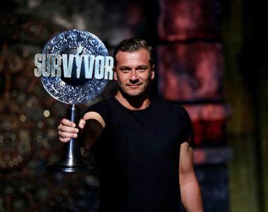 Drama lui Dan Cruceru! Prezentatorul Survivor n-a putut să-și strângă fetița în brațe,...