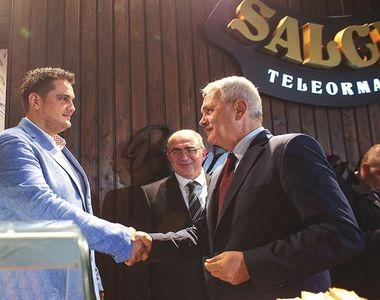 Fiul lui Liviu Dragnea a cumpărat 4 bolizi de lux în anul în care tatăl său a fost...