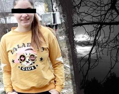 VIDEO| Mamă a doi copii, ucisă și abandonată într-o cabană părăsită din Maramureş