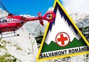 VIDEO| Medic stomatolog, găsit mort în munți