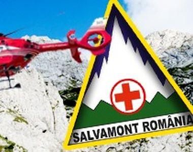 VIDEO  Medic stomatolog, găsit mort în munți