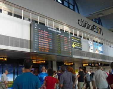 MAE: 365 de cetăţeni români, repatriaţi din Marea Britanie, Iordania şi Ţările de Jos