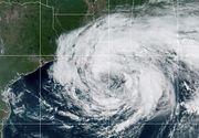 Furtuna tropicală Cristobal a ajuns în SUA. Donald Trump va institui starea de urgență