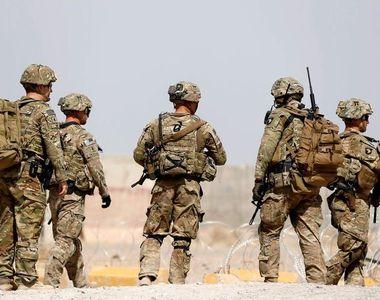 SUA nu au informat Germania în avans cu privire la retragerea unor trupe, o decizie...