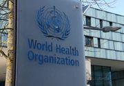 Avertismentul OMS. Pandemia nu a trecut. Record de noi cazuri în întreaga lume